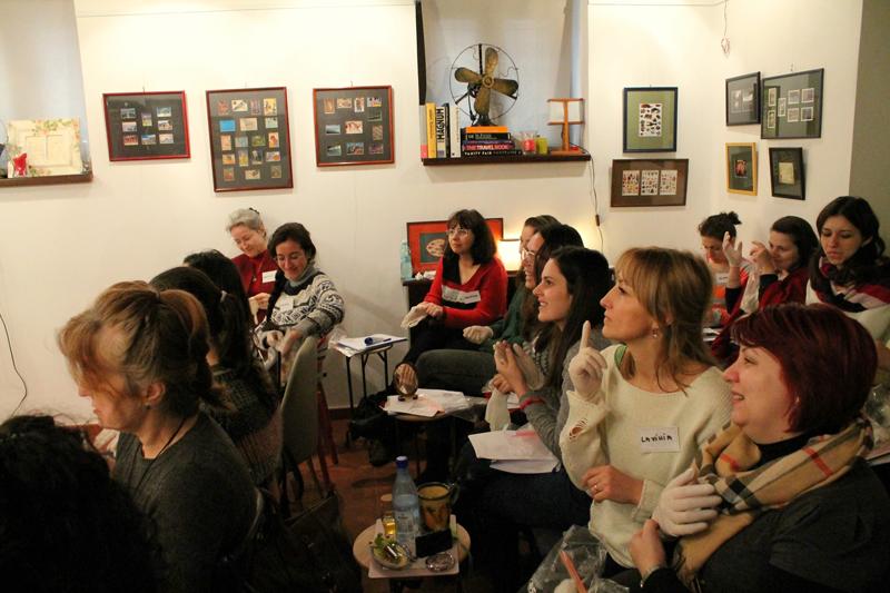 Lansare program de Seminarii de Informare pentru Parinti